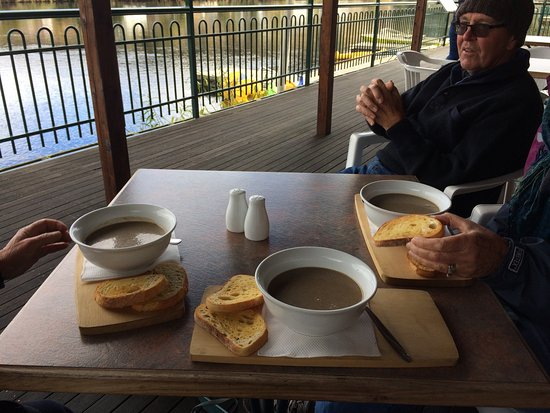 Boat Shed Cafe - Broome Tourism