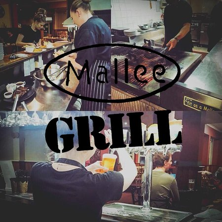 Mallee Grill - Broome Tourism