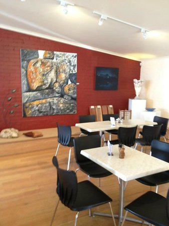 Artifakt Gallery and Cafe - Broome Tourism