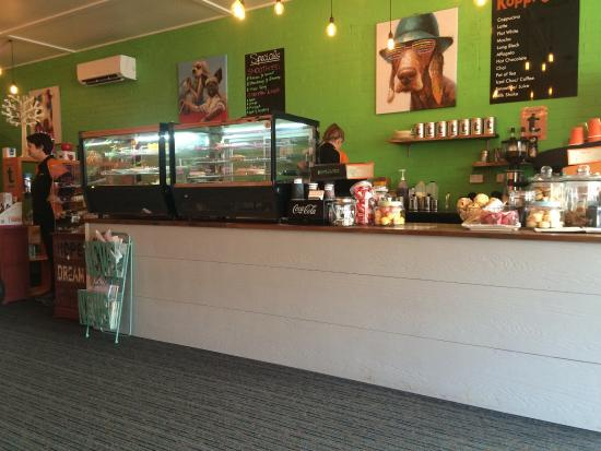 Koppi Cafe - Broome Tourism