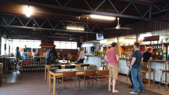Tullah Village Cafe - Broome Tourism