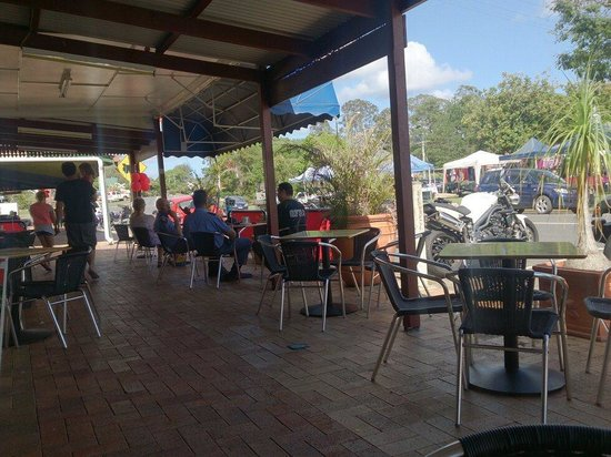 The Rattler Cafe - Broome Tourism