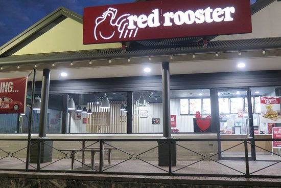 Red Rooster - Broome Tourism