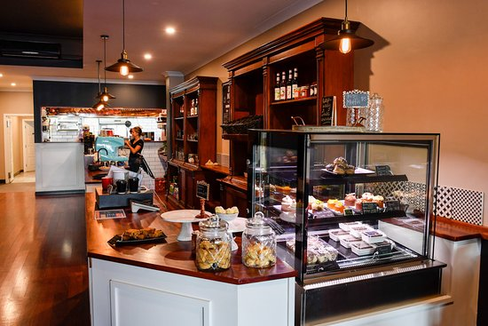 Al Forno The Cafe - Broome Tourism