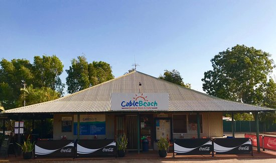 Cable Beach General Store and Cafe - Broome Tourism