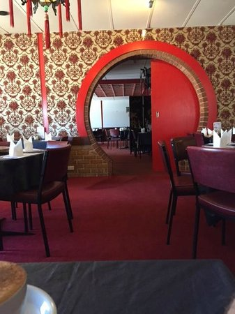 Golden Orient Chinese Restaurant - Broome Tourism