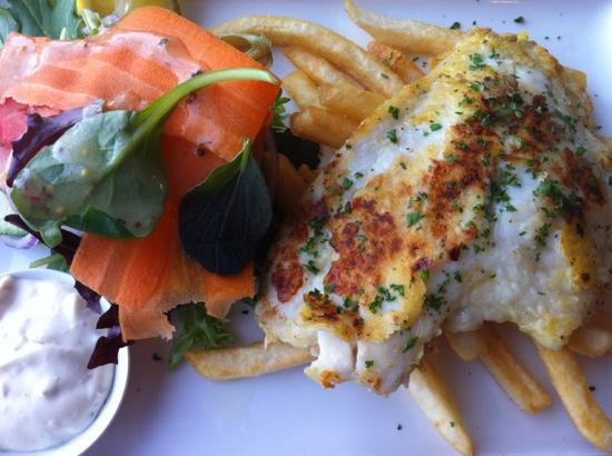 Ocean Blues Cafe  Restaurant - Broome Tourism