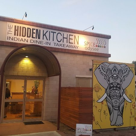 Spice Odysee - The Hidden Kitchen - Broome Tourism