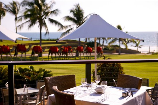 Sunset Bar and Grill - Broome Tourism