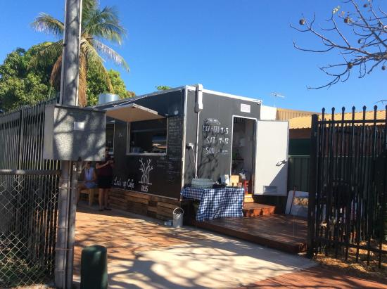 The Lockup - Broome Tourism