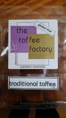 The Toffee Factory - Broome Tourism