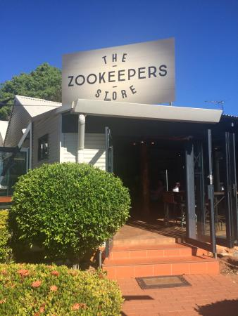 The Zookeepers Store - Broome Tourism