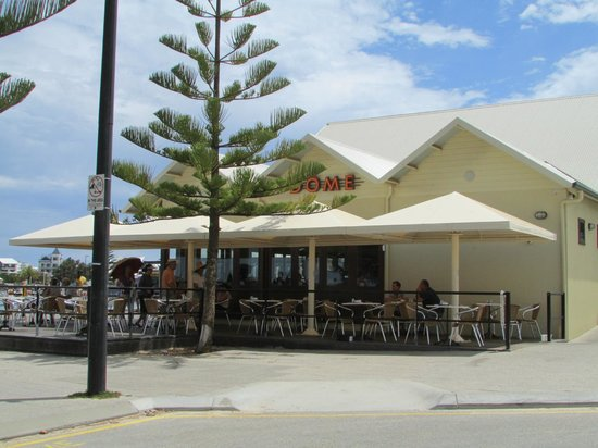 Dome Cafe - Broome Tourism