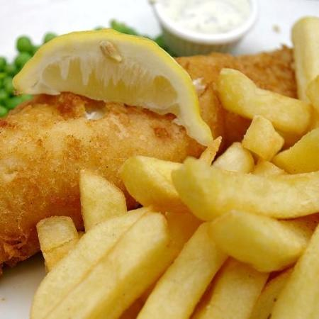 Go Fish  Chips - Broome Tourism