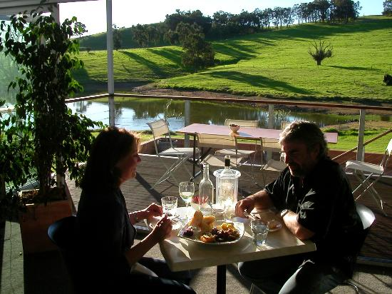 Hackersley Winery - Broome Tourism