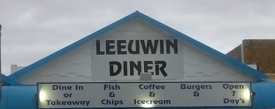 Leeuwin Diner - Broome Tourism