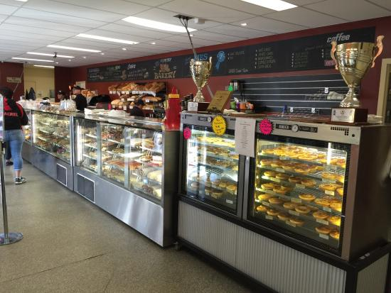 Mount Barker Country Bakery - Broome Tourism