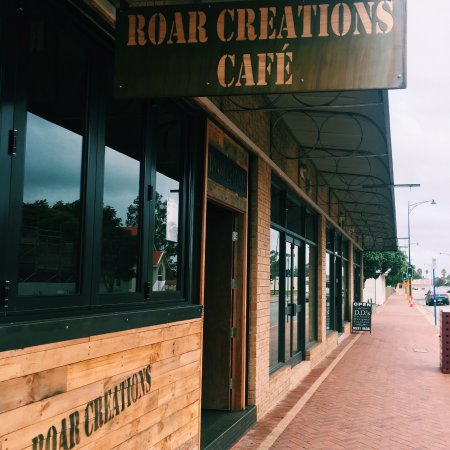 Roar Creations - Broome Tourism