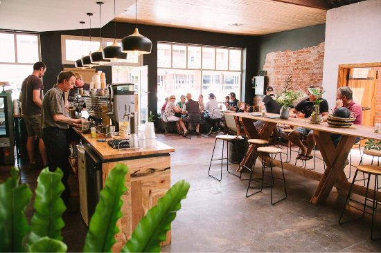 Southern Roasting Co. - Broome Tourism