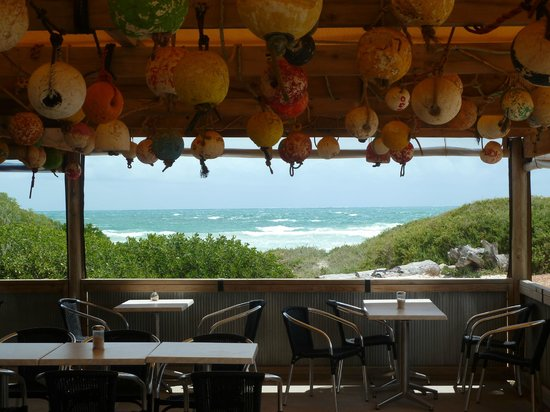 Starfish Cafe - Broome Tourism
