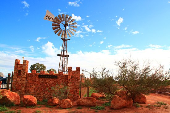 Overlander Roadhouse - Broome Tourism