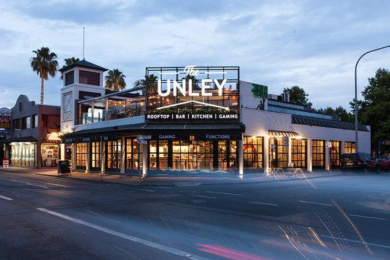 The Unley - Broome Tourism