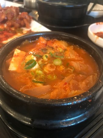 Hancook Korean Restaurant - Broome Tourism