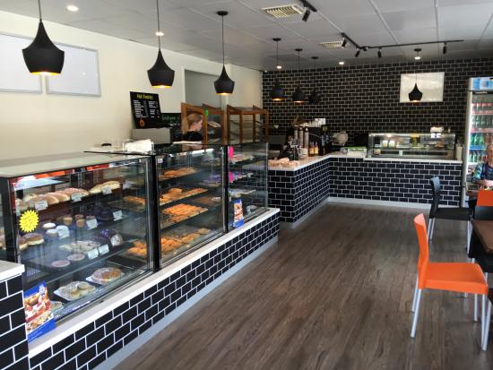 Bakehouse on Magill - Broome Tourism