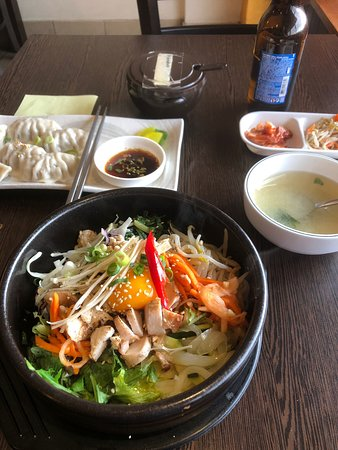 Miga Korean Restaurant - Broome Tourism