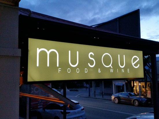 Musque Food  Wine - Broome Tourism