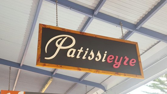 Patissieyre - Broome Tourism