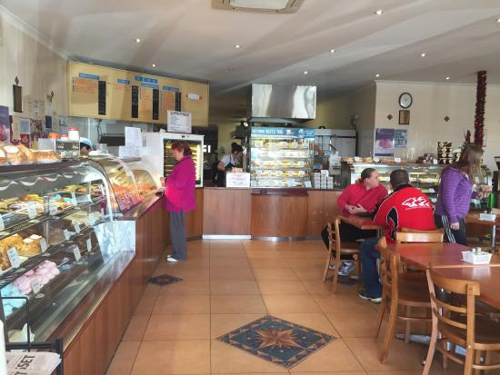 Port Pirie French Hot Bread - Broome Tourism