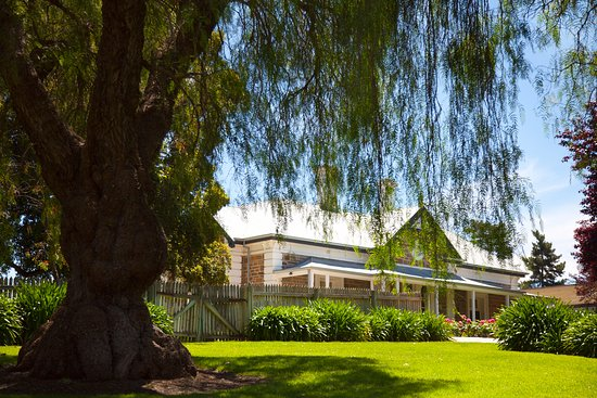 Saltram Cellar Door - Broome Tourism