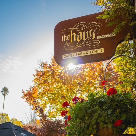 The Haus Hahndorf - Broome Tourism