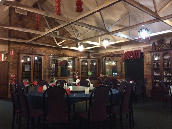 Dragon Village Chinese Restaurant - Broome Tourism