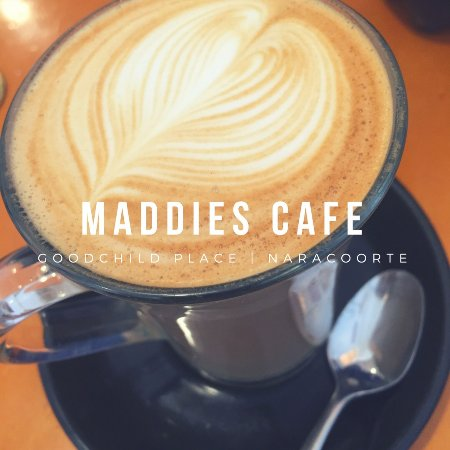 Maddies Cafe - Broome Tourism