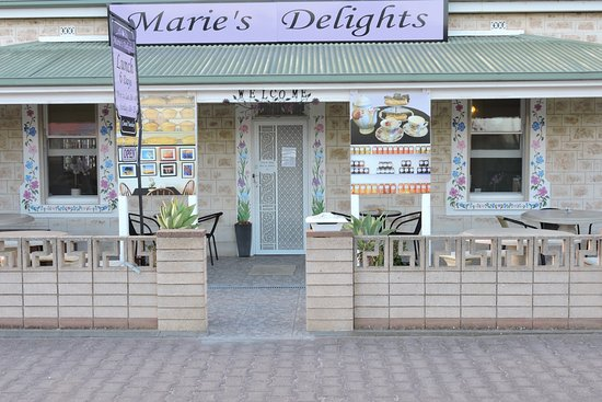 Marie's Delights - Broome Tourism