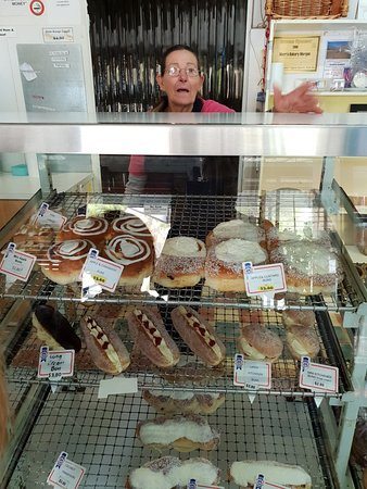 Marr's Bakery - Broome Tourism