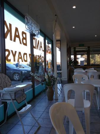 New land Bakery cafe - Broome Tourism