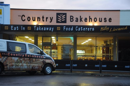 The Country Bakehouse - Broome Tourism