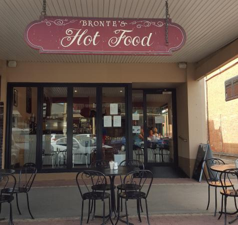 Bronte's Gourmet - Broome Tourism