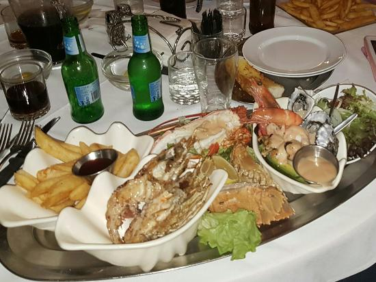 Ashmore Seafood and Steakhouse - Broome Tourism