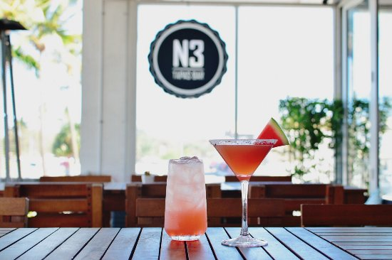 N3 Tapas Bar - Broome Tourism