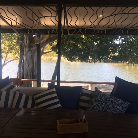 The Boatshed - Broome Tourism