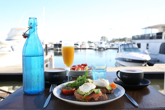 The Anchorage Cafe - Broome Tourism