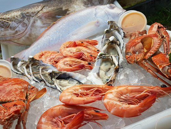 Rufus King Seafoods - Broome Tourism