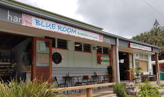The Blue Room - Broome Tourism