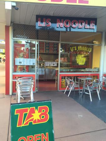 Li's Noodles - Broome Tourism