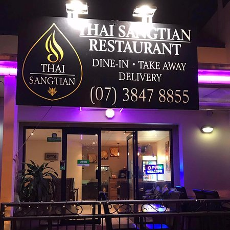 Thai Sangtian Restaurant - Broome Tourism