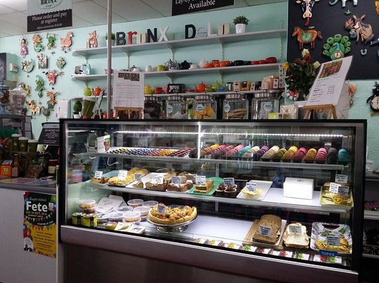 Brinx Deli  Cafe - Broome Tourism